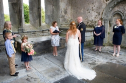 Wild Atlantic Wedding Celebrant