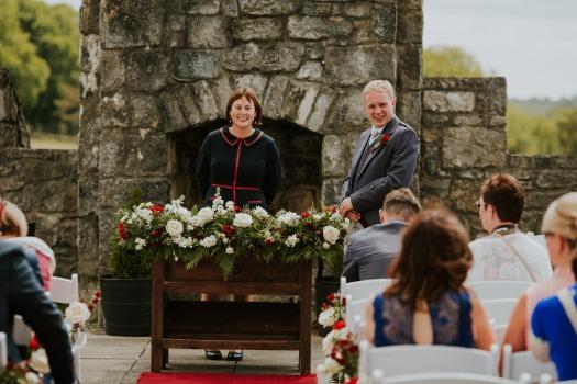Independent Wedding Celebrant.